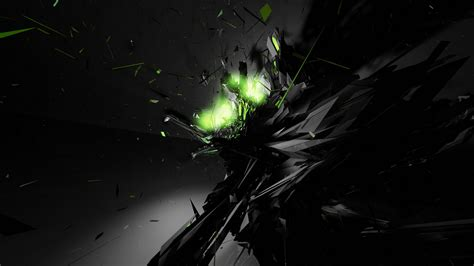 Dark Abstract 1920x1080 Hd Wallpaper, Background Images
