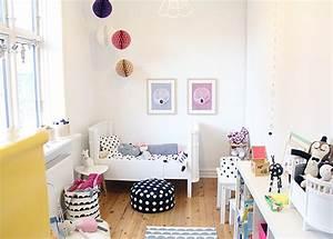 Chambre De Fille De 10 Ans : chambre fille 3 ans mon b b ch ri blog b b ~ Farleysfitness.com Idées de Décoration