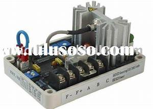 Generator Avr 3 Phase R438 Avr Alternators For Sale