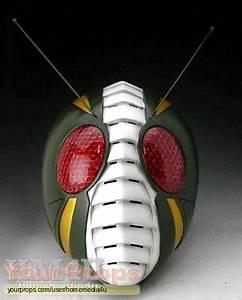 Kamen Rider Kamen Rider ZO Helmet /Mask replica TV series prop