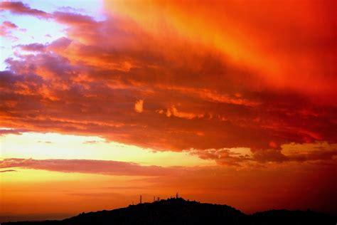 lazarow world hike sunrise sunsetthe place