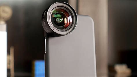 iphone wide angle lens this lens is no joke sandmarc wide angle lens kit for 2414