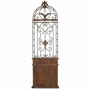 Wooden door wall decor : Wooden door wall d?cor mario contract lighting