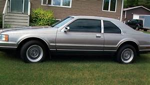 1989 Lincoln Mark Vii Lsc Coupe 302  225 Hp  Automatic