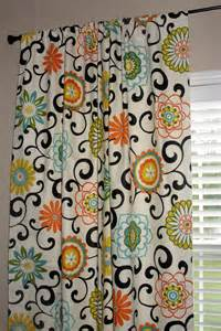 Yellow Grey Shower Curtain