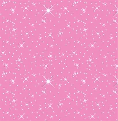 Shimmer Pretty Brillos Rosado Cams Rosa Estrellas