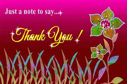Thank Birthday Messages Note Say Wishes Quotes