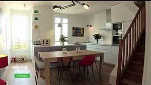 Maison Du Monde Bayonne : la maison france 5 d corez une cuisine avec maisons du ~ Dailycaller-alerts.com Idées de Décoration