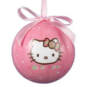 related keywords suggestions for hello kitty christmas ornaments
