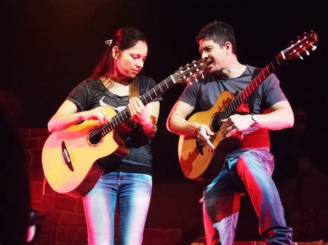 Rodrigo Y Gabriela, And A Lesson In Passion