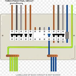 Home Electrical Switchboard Design