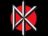 Dead Kennedys Logo by Winston Smith on Dribbble