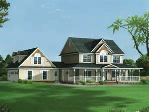 two story farmhouse plans so replica houses - 2 Story Farmhouse Plans
