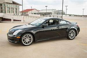 Purchase Used 2007 Infiniti G35 Sport Coupe 2