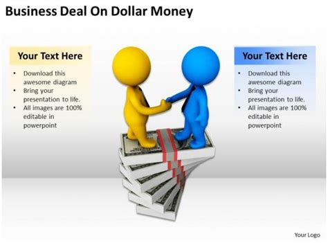 business deal  dollar money  graphics icons