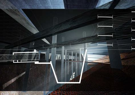 Arch 2013 Master Of Architecture Thesis Projects Franklyn