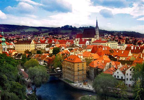 Czech Republic Travel Guide Information Tripextras