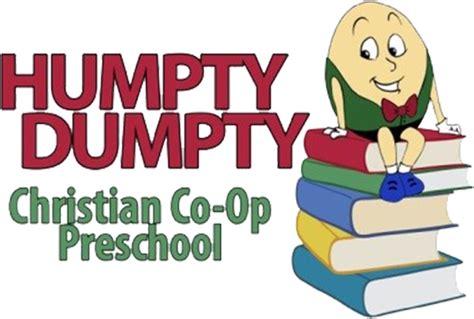 contact us humpty dumpty christian co op preschool 462 | HumptyLogo2x