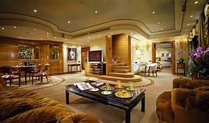 Design Wohnzimmer Bilder : fotos wohnzimmer luxus decke bauteil innenarchitektur design ~ Sanjose-hotels-ca.com Haus und Dekorationen