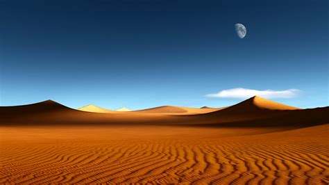 Desert Wallpapers For Desktop