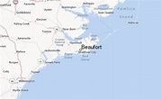 Beaufort Weather Station Record - Historical weather for ...