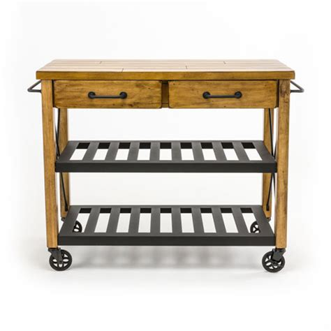 industrial kitchen island cart river station industrial kitchen cart 251 4667