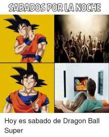 Super Dragon Ball Memes