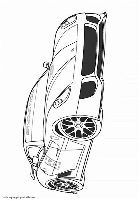sports car coloring page ferrari xx coloring pages printablecom