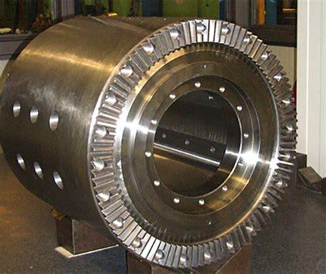 universal shaft sleeves  couplings  milling lines