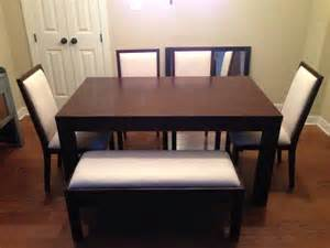 Craigslist Dining Room Set Craigslist Dining Room Table Marceladick