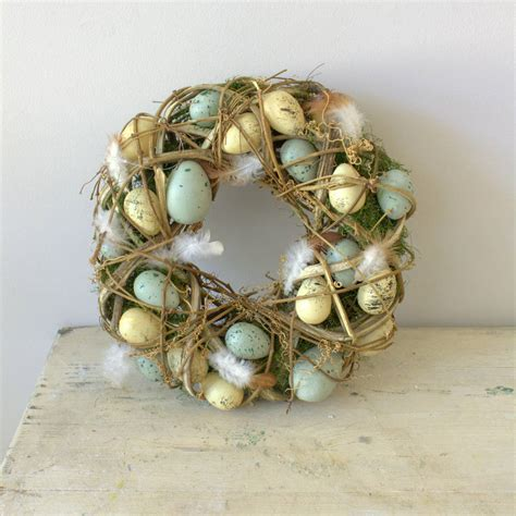 beautiful diy spring easter wreaths ideas