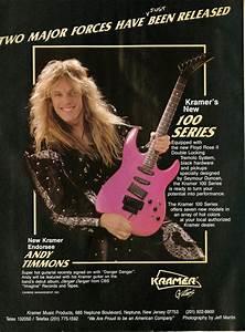 13 Best Kramer Guitars Images On Pinterest