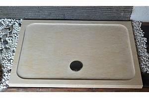 Receveur Douche Couleur : bac de douche beige palaos sunny en marbre d 39 gypte 120x80 ~ Edinachiropracticcenter.com Idées de Décoration