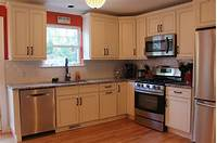 kitchen cabinet images The Facts on Kitchen Cabinets for Wheelchair-Standard vs ...