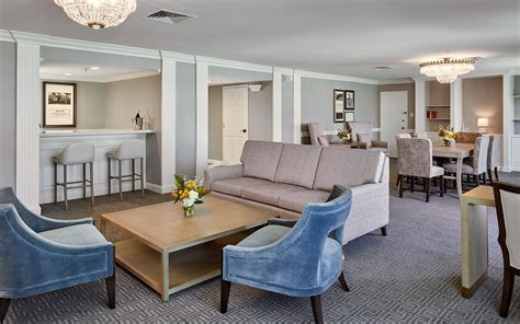 hotel rooms  atlantic city suites seaview  dolce