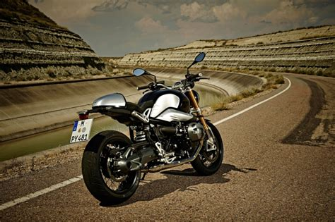 Bmw R Nine T Roadster by Alain Spira Bmw R Nine T Un Roadster D Anniversaire