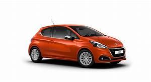 Consommation Peugeot 208 : peugeot 208 5 portes informations techniques et motorisations ~ Maxctalentgroup.com Avis de Voitures