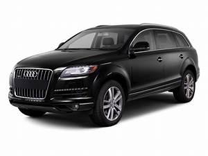 2012 Audi Q7 Values