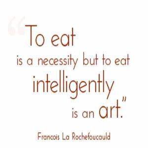 Raw Food Quotes... Raw Eating Quotes