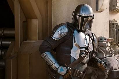 Mandalorian Season Yoda Jedi Trailer