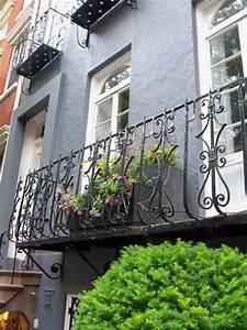 52 besten balcony fences balkongelander bilder auf With französischer balkon mit fußballtor garten metall