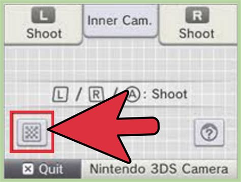 how do i scan a qr code with my iphone how to scan qr codes on a 3ds 8 steps with pictures