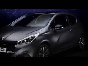Consommation Peugeot 208 : peugeot 208 record du monde de consommation youtube ~ Maxctalentgroup.com Avis de Voitures