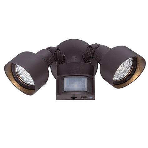 acclaim lighting flood lights collection  light