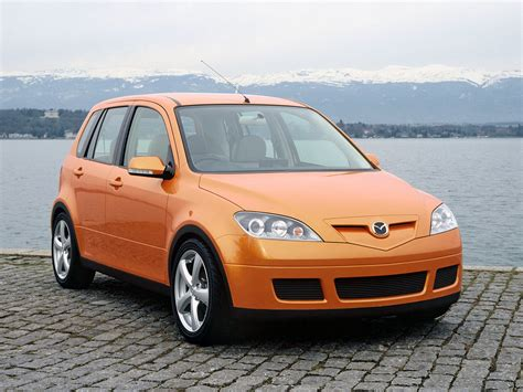 2002 Mazda 2 125 Related Infomationspecifications