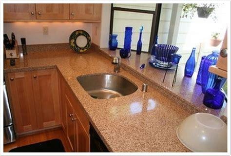 Toasted Almond MSI Quartz ? Denver Shower Doors & Denver