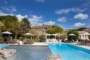 hotel 4 etoiles mas du terme a barjac dans le gard With hotel barcelone 4 etoiles avec piscine