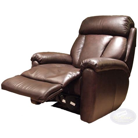 Automatic Recliner Chairs by Lazboy Electric Leather Recliner At The Best Prices