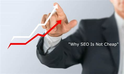 search engine optimization cost seo cost why premium seo is cheaper in the term