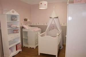 Baby Kinderzimmer Gestalten : wandgestaltung babyzimmer m dchen ~ Markanthonyermac.com Haus und Dekorationen